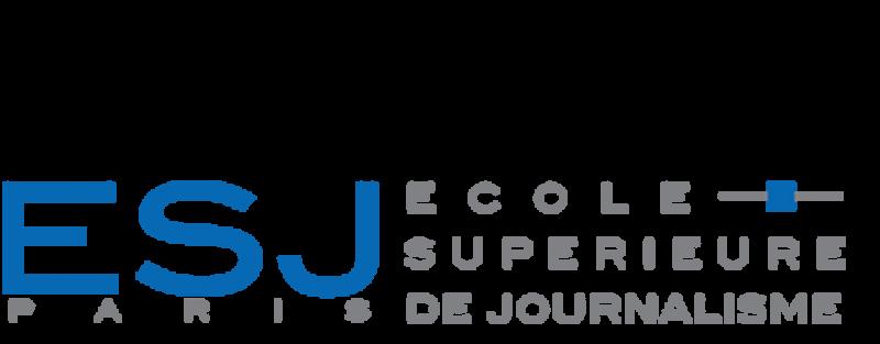 Ecole Supérieure de Journalisme (ESJ Paris)