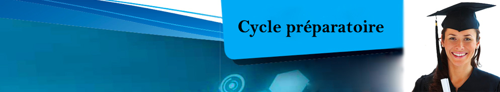 cycle preparatoire