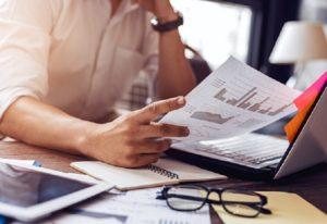 Analyste financier école maroc